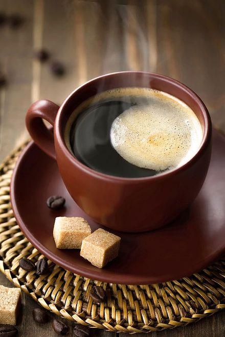 Powiedz stop kofeinie