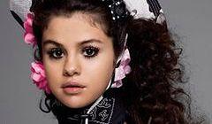 Selena Gomez topless na okładce