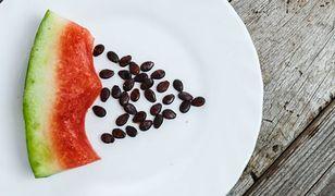 Pestki arbuza - jak użyć ich w kuchni?