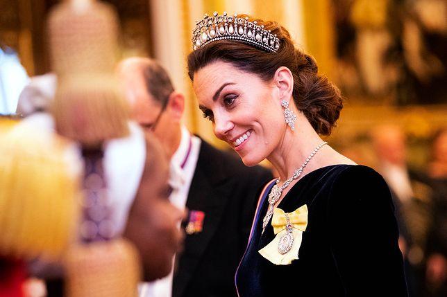 Kate Middleton jest przygotowana do roli królowej