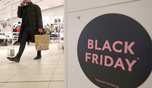 Black Friday - ściema czy okazja? Analiza zeszłego roku jest przerażająco smutna