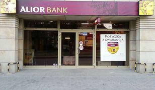Problemy z logowaniem klientów Alior Banku. Ten tłumaczy, co trzeba zrobić
