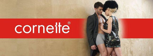 Cornette - polska marka, wysoka jakość