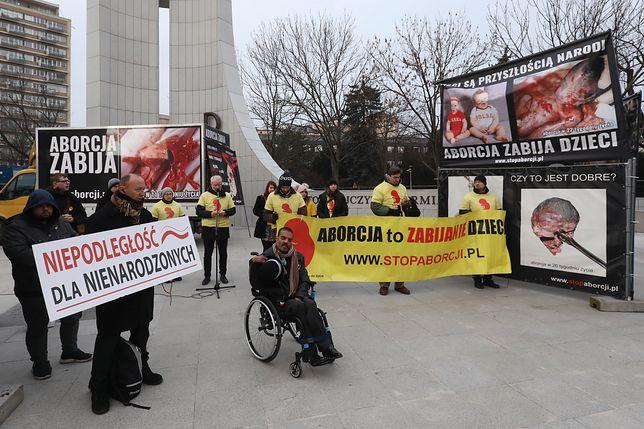Sejm. Trwa dyskusja o ustawie aborcyjnej