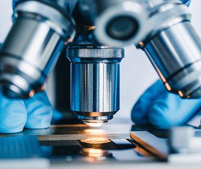 Naukowcy ze Ślaska stworzyli urządzenie do walki z rakiem