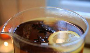 Jesienne herbaty rozgrzewające