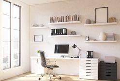 Home Office – jak zaaranżować domowe biuro?