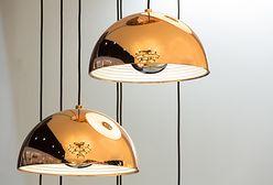 Najmodniejsze oświetlenie. Najchętniej kupowane lampy sufitowe
