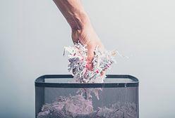 Niszczarki do biura – jakie modele wybrać?