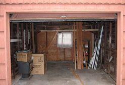 Mały dom w garażu? Czemu nie!