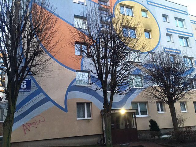 Agencja Tajfun pilnowała WOŚP w Gdańsku. Jesteśmy w siedzibie firmy
