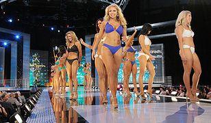 Takie widoki to już przeszłość w konkursie Miss America