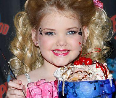 Eden Wood zyskała sławę jako mała miss