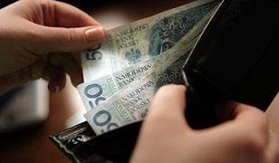 Mięsne banknoty możesz mieć w portfelu. Nadal są w obiegu