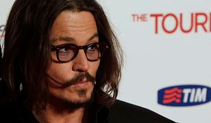 Johnny Depp chce odpocząć od świata