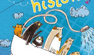 Kocie GHistorie