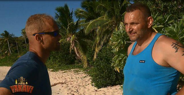 """Seks na """"Wyspie przetrwania""""? Uczestnicy już mają wyrobione zdanie"""