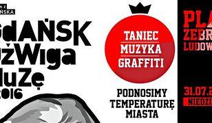 Gdańsk Dźwiga Muzę 29-31 lipca