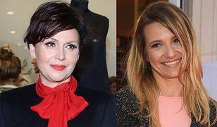 Aktorki dobrze się rozumiały jako serialowe siostry