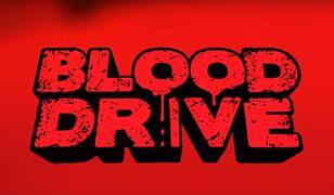 """Materiały prasowe serialu """"Blood Drive"""""""