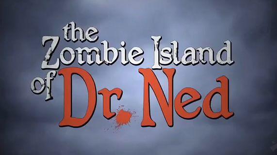 Wyspa doktora Neda otwiera swe podwoje