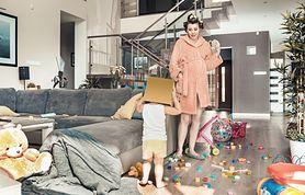 Jak raz na zawsze posprzątać dziecięcy pokój? (WIDEO)