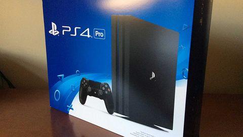 Mamy PS4 Pro. Pierwsze uruchomienie + kilka naszych fotek