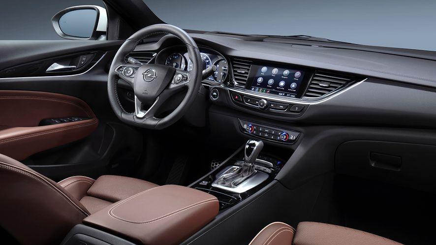 Opel przedstawia nowy system do swoich samochodów. Pozwoli ominąć korki