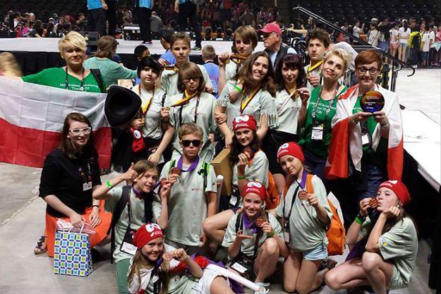 Sukcesy wrocławskich uczniów na międzynarodowej olimpiadzie