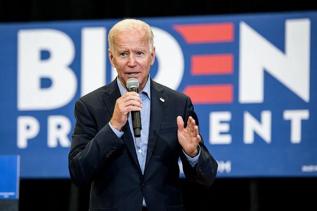 Wybory w USA. Joe Biden nie otrzymuje wiadomości od przywódców