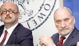 Mecenas rodzin smoleńskich prof. Stefan Hambura na liście do PE