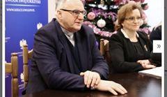 Witczyk zwrócił uwagę, że zaszczyt jest dla niego wyzwaniem i zobowiązaniem do dalszej działalności