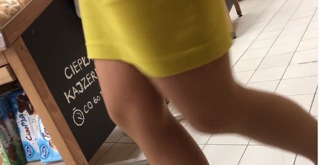 Ujęcie z jednego z filmików