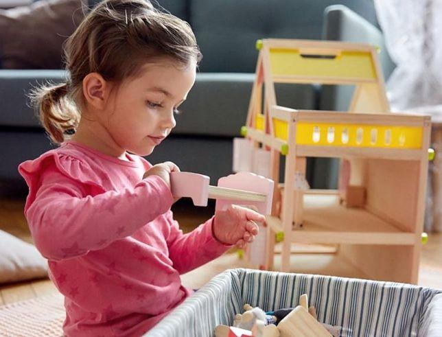 Nowa marka własna Kauflanda - zabawki Kidland