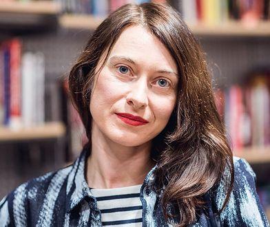 Beata Chomątowska
