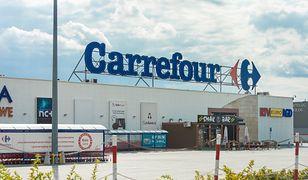 Logo Carrefour zobaczymy na stacjach paliw