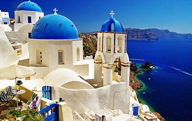 Perła Morza Egejskiego