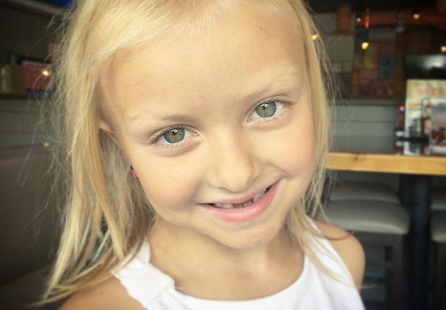 """8-letnia Claire usłyszała od kolegi, że powinna zakryć blizny po operacjach, bo są """"straszne"""""""