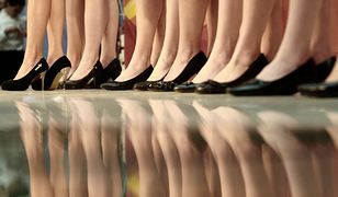 Na imprezach organizowanych przez duże firmy kobiety zbyt często traktuje się jak towar