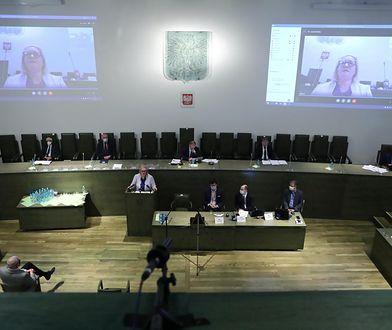 Sąd Najwyższy. Wybrano kandydatów na I prezesa SN