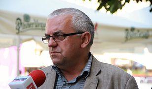 Wybory prezydenckie 2020. Adam Lipiński skomentował m.in. kwestię głosowania korespondencyjnego