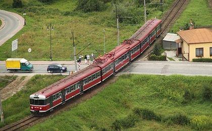 Przewozy Regionalne chcą kupić 10 nowych pociągów