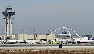 Strzały na lotnisku w Los Angeles. Są ranni