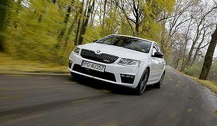 Skoda sprzedała w 2016 r. ponad 1,27 mln aut