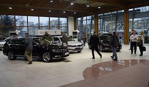 Sprzedaż Volkswagena nie spada pomimo afery spalinowej?