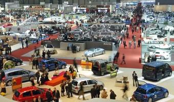 Koniec kryzysu dla branży motoryzacyjnej? Polska wśród rekordzistów