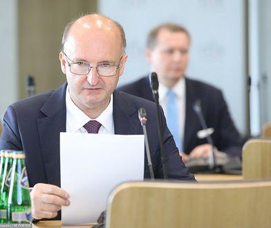 Piotr Wawrzyk. Prześwietliliśmy majątek kandydata na Rzecznika Praw Obywatelskich