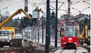 Śląskie. Do niedzielibez tramwajów między Będzinem aSosnowcem