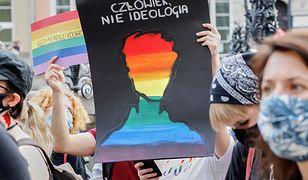 Wójt gminy anty-LGBT: Kocham gejów, chrześcijanin powinien kochać też nieprzyjaciół