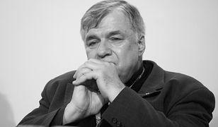 Ojciec Maciej Zięba nie żyje. Szczegóły uroczystości pogrzebowych
